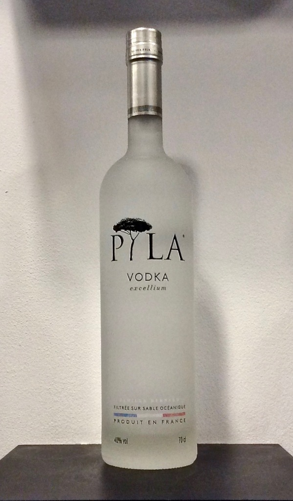 ©lacavedestephane Vodka Pyla